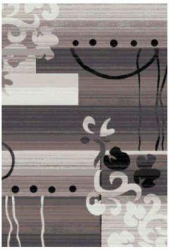 Μοντέρνο χαλί 3186 Grey