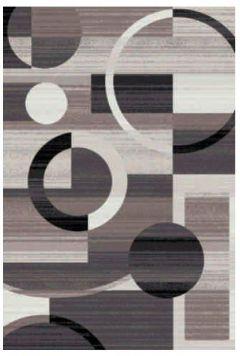 Μοντέρνο χαλί 3189 Grey