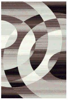 Μοντέρνο χαλί 3194 Grey