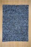 Μοντέρνο χαλί Denim Stripe