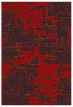 Κλασικό χαλί 55 Red