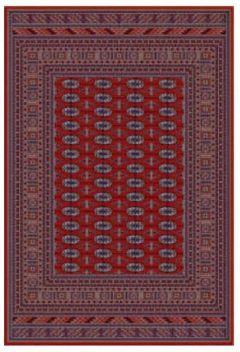 Κλασικό χαλί 333 Red Persian