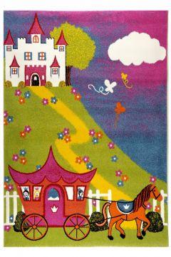 Παιδικό χαλί 11553-055
